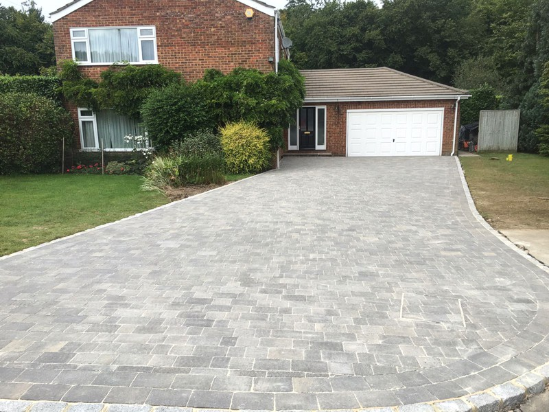 Driveway and Patios Services in Shotton, Deeside, Chester